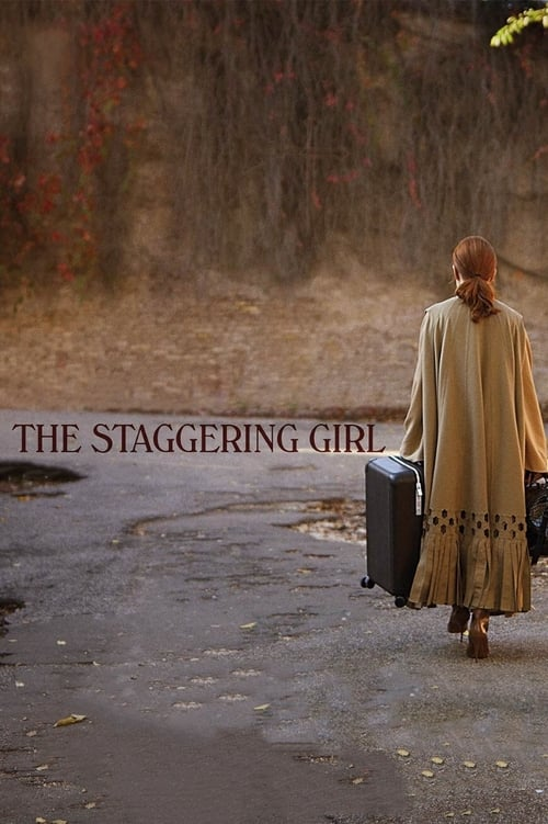 Filme The Staggering Girl Em Português