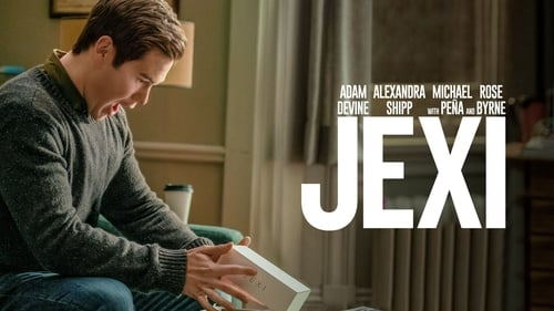 "Jexi - She had him at ""hello"" - Azwaad Movie Database"