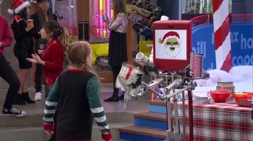 Bizaardvark: Season 2 – Episode A Killer Robot Christmas