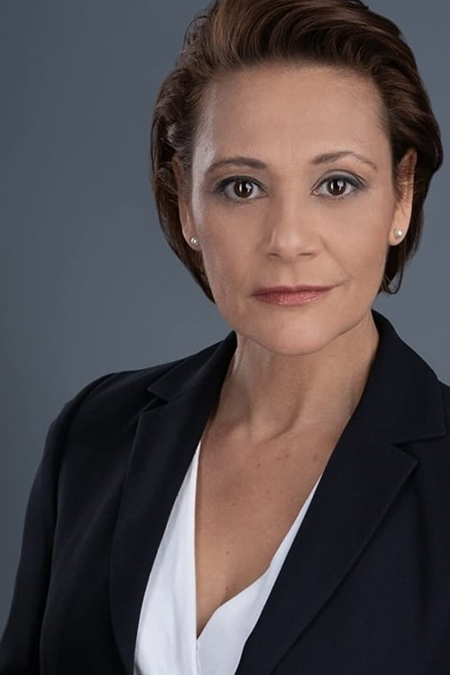 Irene Santiago