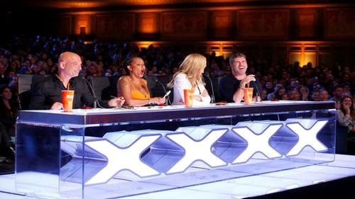 America's Got Talent: Season 11 – Épisode Best of Auditions
