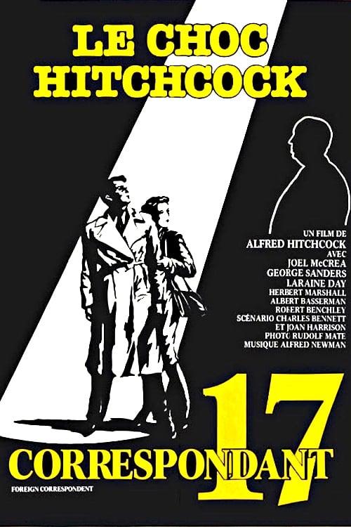 Correspondant 17 (1940)