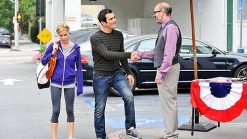 Modern Family - Season 3 - Episode 5: Hit and Run