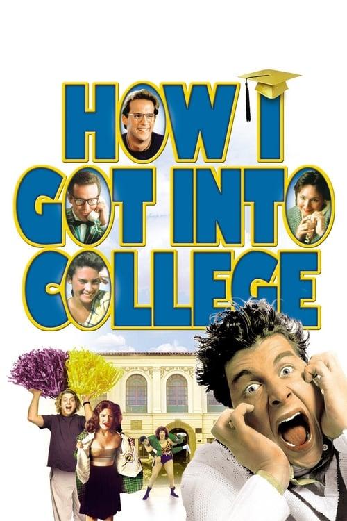 How I Got Into College (1989)