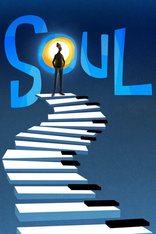 Largescale poster for Soul
