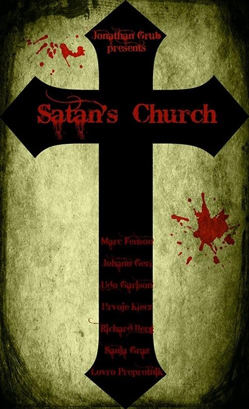 Mira Satan's Church En Buena Calidad Gratis