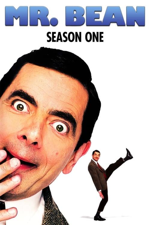 Nonton anime Mr. Bean  (1990)