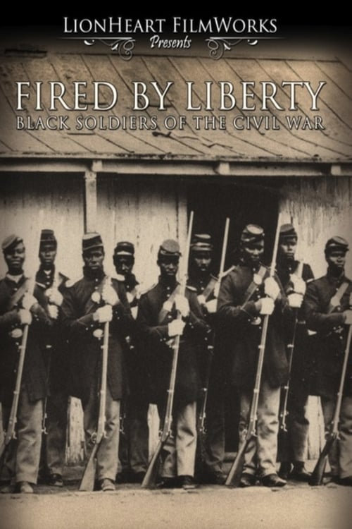 Fired by Liberty: Black Soldiers of the Civil War (2012)