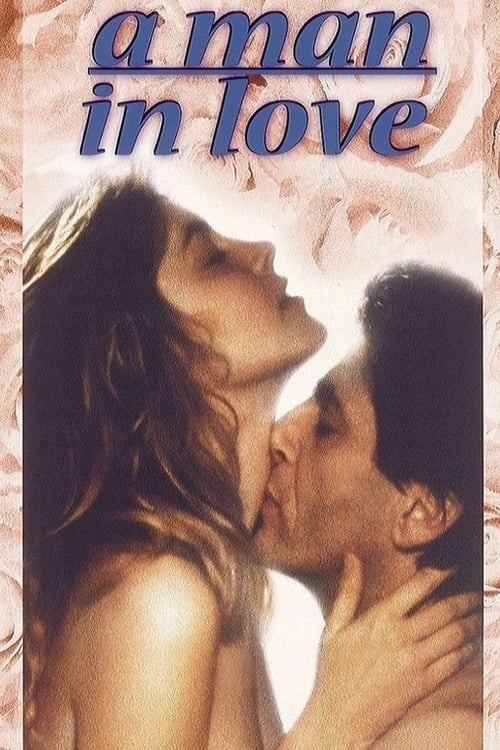 The poster of A Man in Love
