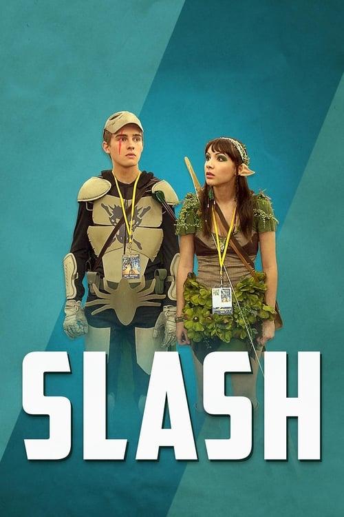 Slash (2016) Poster