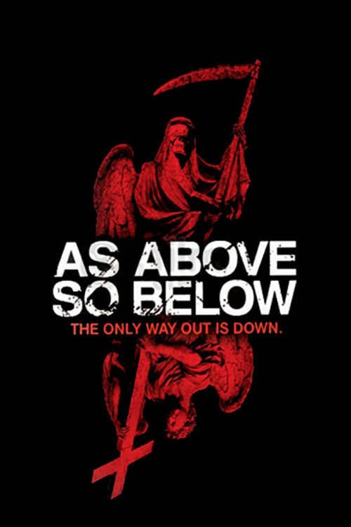 Streaming As Above, So Below (2014) Full Movie