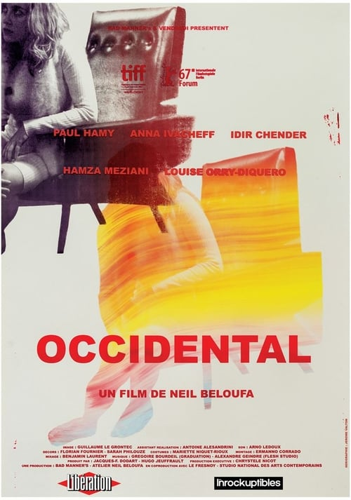 Voir ஜ Occidental Film en Streaming VF