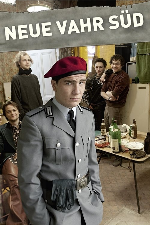 Mira La Película Neue Vahr Süd Gratis