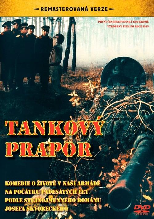 Elokuva Tankový prapor Ilmainen