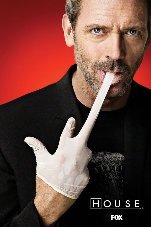 House - Season 0: Specials - Episode 14: It Could Be Lupus
