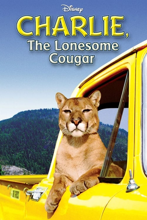 Charlie, the Lonesome Cougar 1967