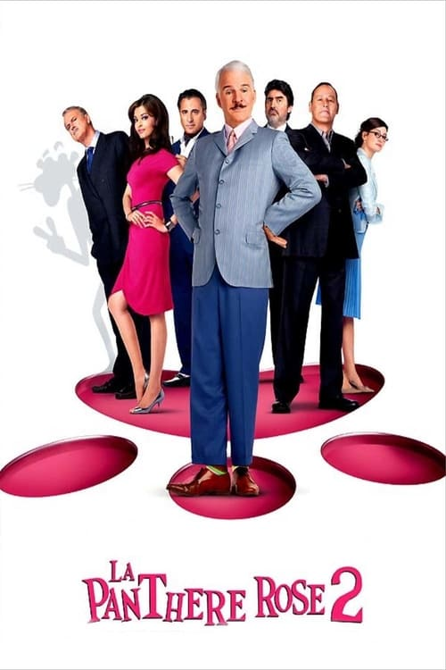 Download The Pink Panther 2 (2009) Full Movie