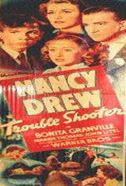 Nancy Drew Trouble Shooter 1939 The Movie