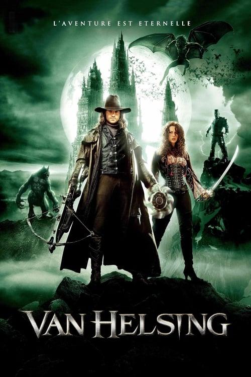 Regarder Van Helsing (2004) film en français