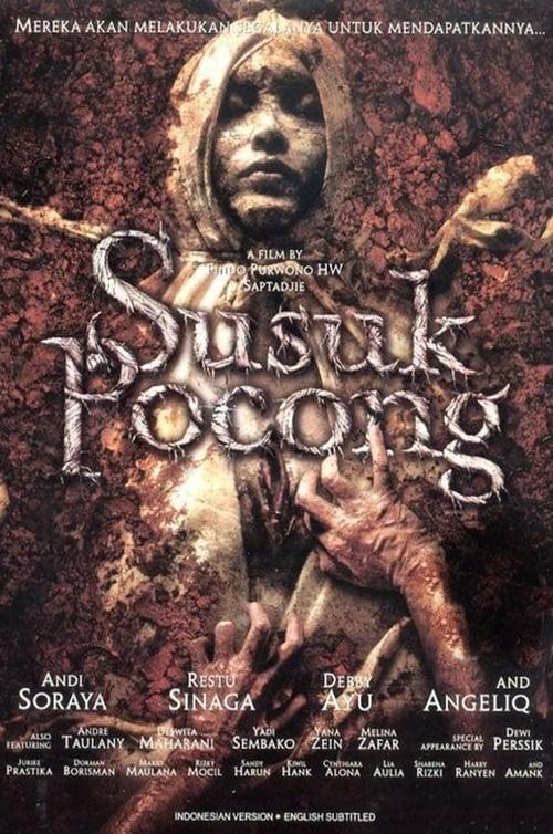 Susuk Pocong poster