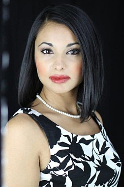 Sonia Sunger