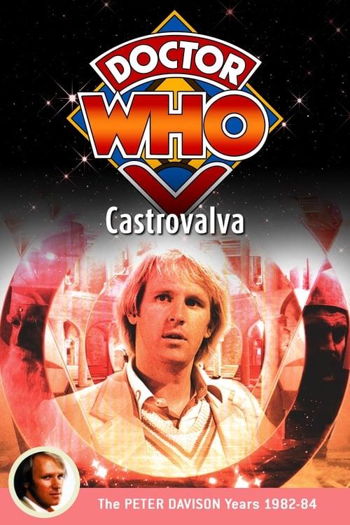 WATCH LIVE Doctor Who: Castrovalva