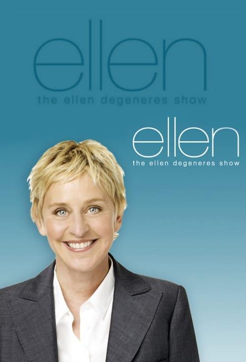 The Ellen DeGeneres Show - Season 1 - Episode 3: Sean Hayes/Nikki Reed