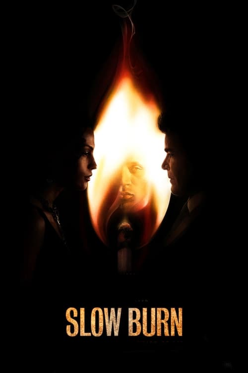 Largescale poster for Slow Burn
