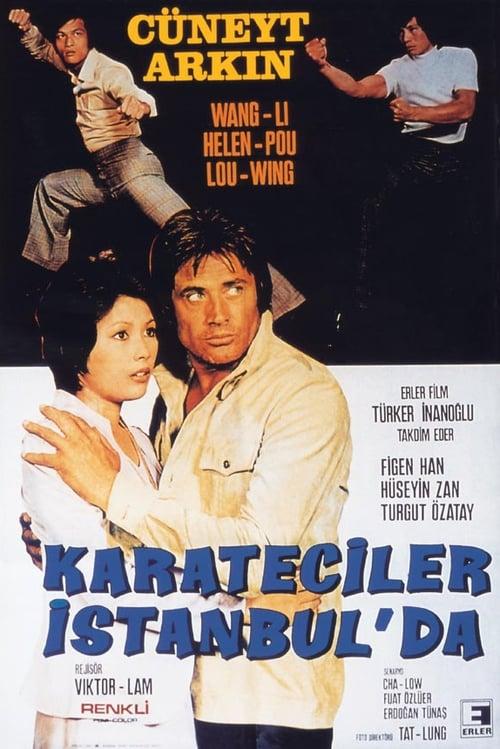 Assistir Filme Karateciler İstanbul'da Gratuitamente Em Português