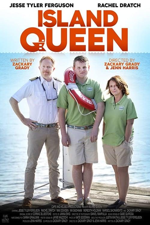Island Queen Film Stream vf
