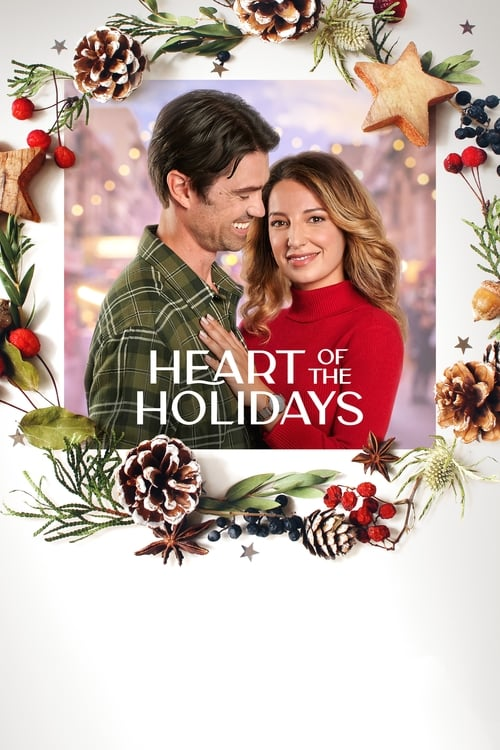 Heart of the Holidays HD English Full Episodes Download