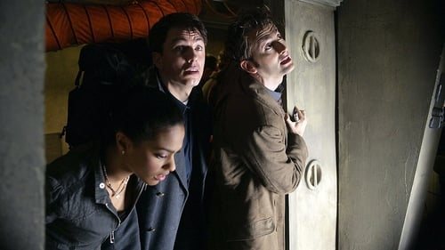 Doctor Who - 3x11