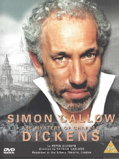 The Mystery of Charles Dickens ( The Mystery of Charles Dickens )