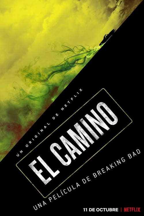 Ver El Camino: Una película de Breaking Bad (2019) Online