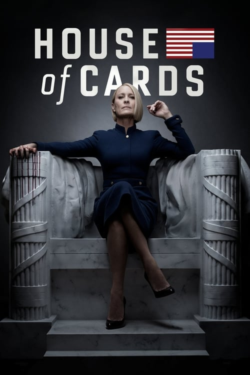 Largescale poster for House of Cards