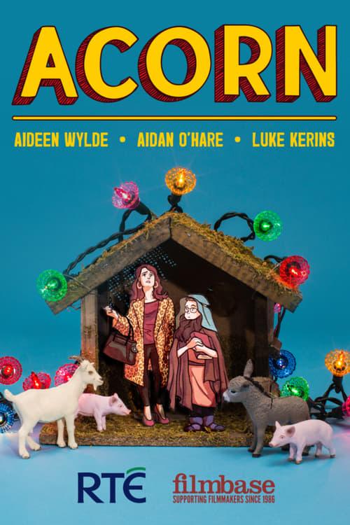 Mira La Película Acorn Gratis