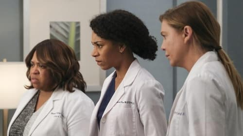 Grey's Anatomy - Season 16 - Episode 21: 21