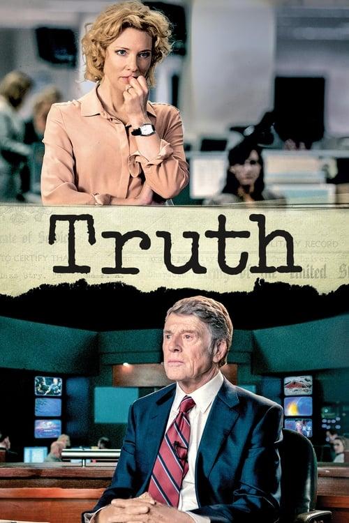 Truth 2015 Cast Amp Crew The Movie Database Tmdb