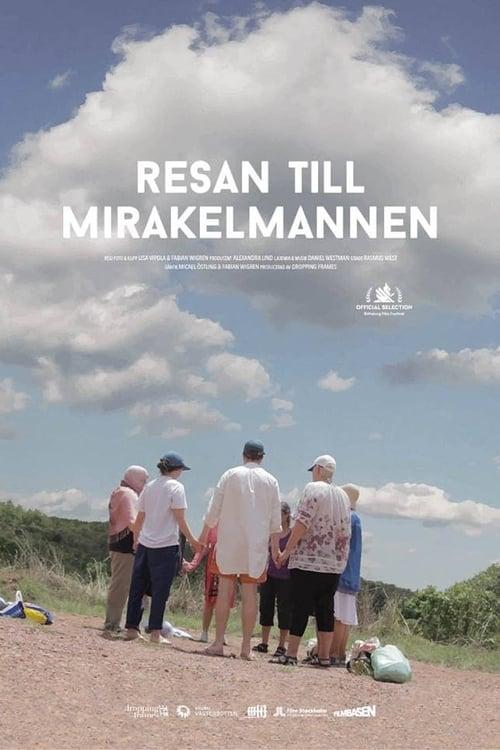 Película Resan till Mirakelmannen Con Subtítulos En Español