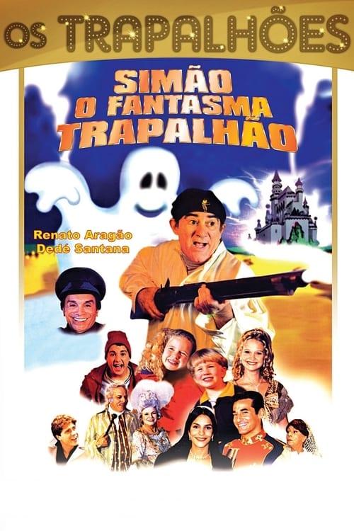 Simão, o Fantasma Trapalhão (1998)