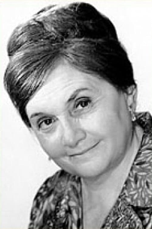 Evgeniya Melnikova