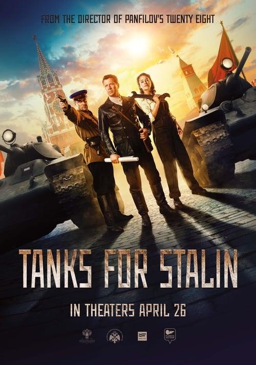 Tanks For Stalin English Episodes