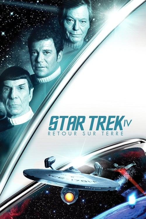 Regarder Star Trek IV : Retour sur Terre (1986) Streaming HD FR