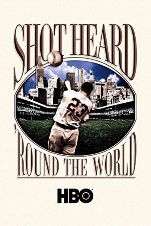 Shot Heard 'Round the World