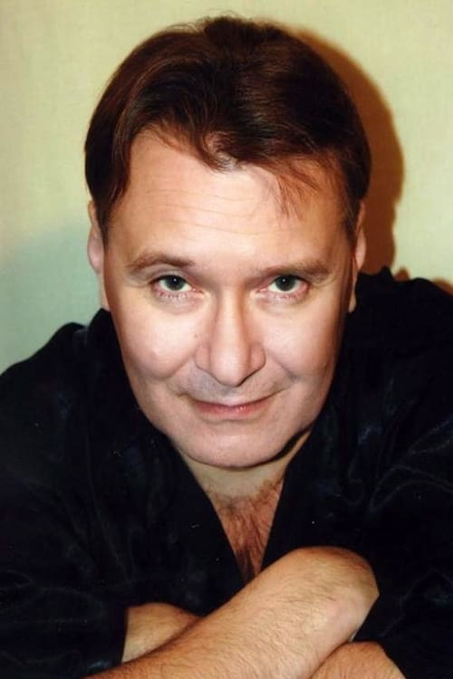 Aleksandr Katin