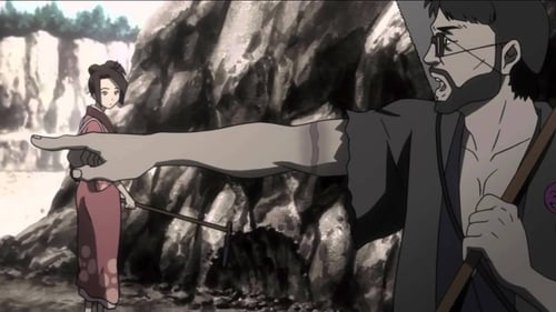 Watch Samurai Champloo S1E22 Online