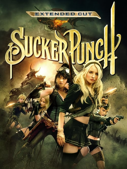Streaming Sucker Punch (2011) Full Movie