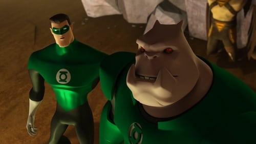 Assistir Lanterna Verde S01E11 – 1×11 – Dublado