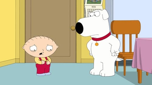 Stewie Is Enceinte