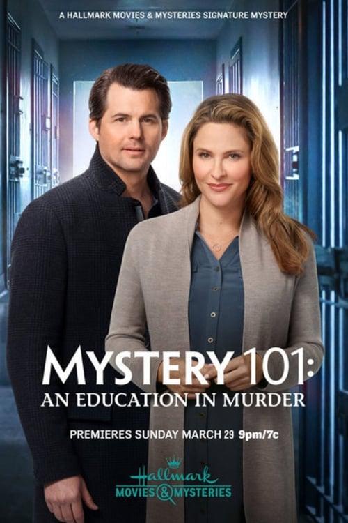 Mystery 101: An Education in Murder Online Watch